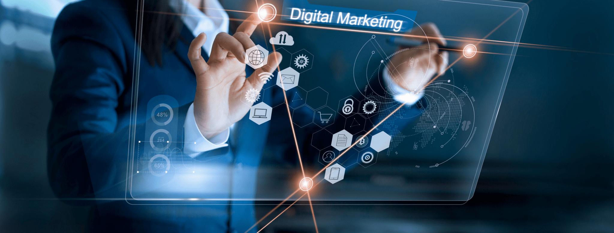 digital marketing professional